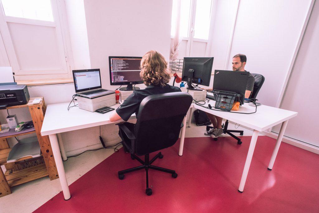 Thinking Company   Coworking Sevilla