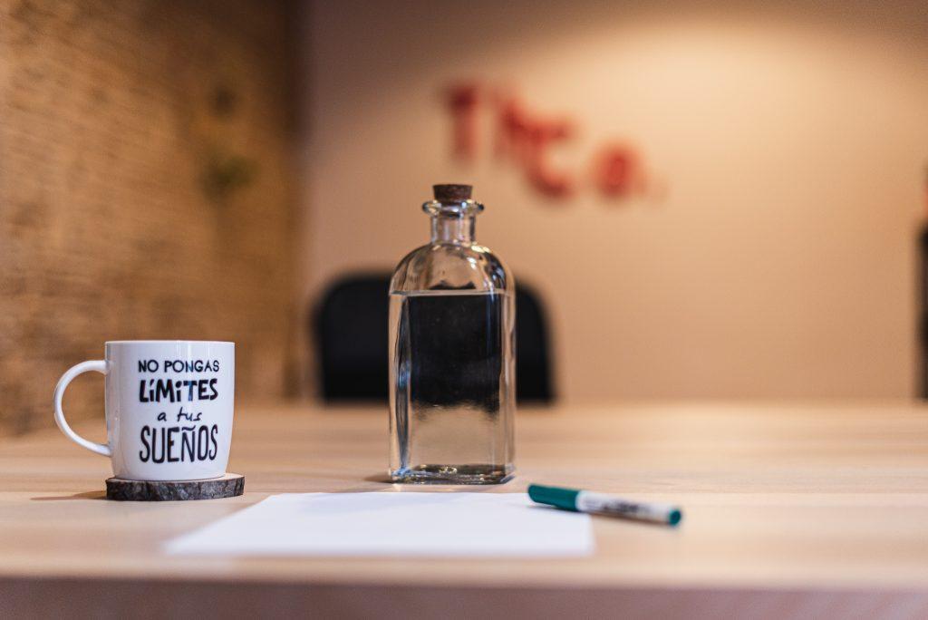 Coworking Sevilla - espacios profesionales