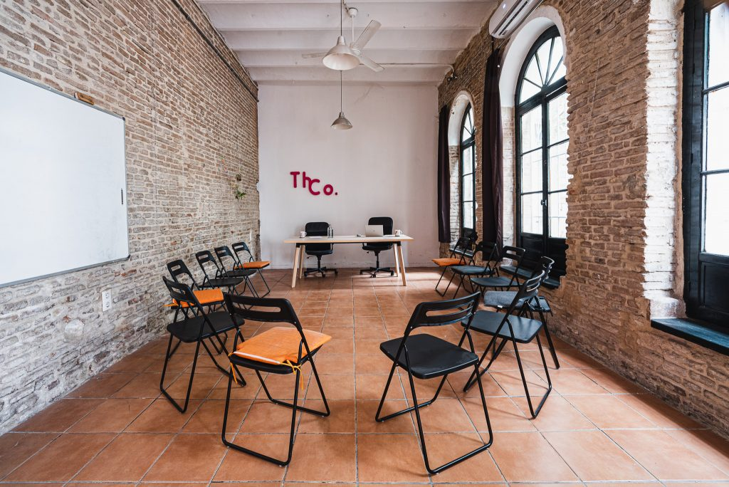 Thinking Company Espacios profesionales Sevilla